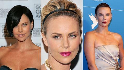 Femme fatale: a ma 40 éves Charlize Theron 40 arca – fotók