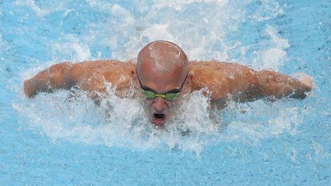 Michael Phelps megverte volna Cseh Lacit