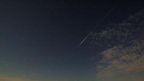 Újra láthatók a csillagos égbolton a hulló Perseidák