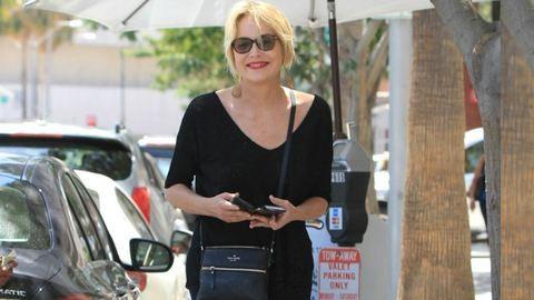 Retusálatlan valóság: így néz ki az 57 éves Sharon Stone egy átlagos hétköznapon
