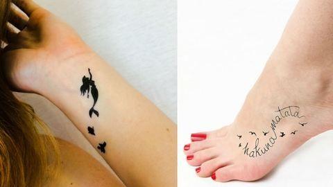 16 Disney-tetoválás, amit minden meserajongó imádni fog – képek