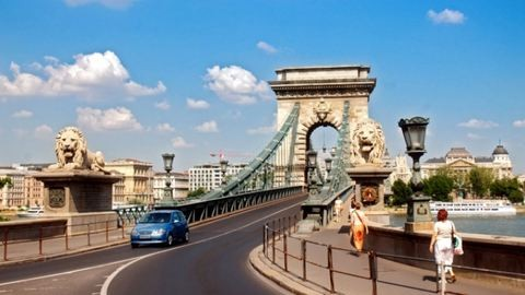 Augusztus 20.: itt lesznek útlezárások Budapesten