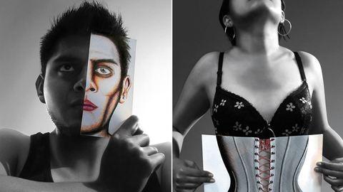Ilyen testet akarok! – megrázó fotók a tökéletes testről