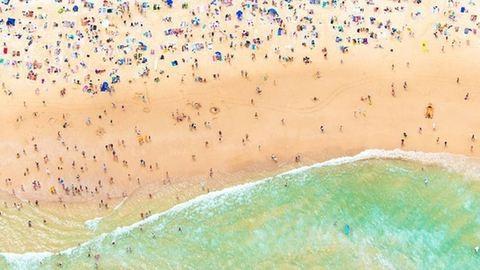 Paradicsomi tengerpartok, ahogy még sosem láttad őket