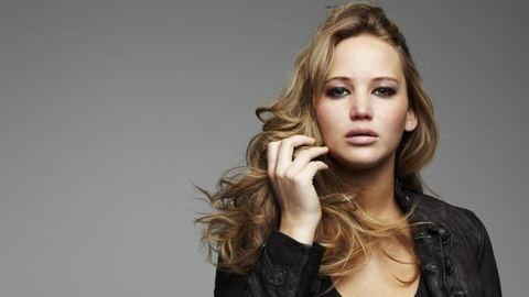 Jennifer Lawrence mindenkit kiütött