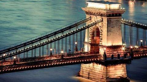 5 romantikus kirándulóhely Budapesten