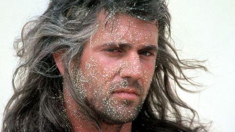 Mozi előtt őrjöngött Mel Gibson