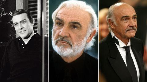 85 éves lett az első 007-es ügynök – Isten éltesse, Mr. Sean Connery!