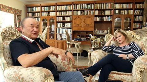 Óriási népszerűségnek örvend a fiatalok körében Korda György és Balázs Klári