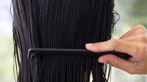 4 természetes módszer a hajhullás ellen