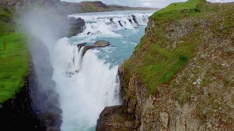 Így még nem láttad Izlandot! – csodaszép videó
