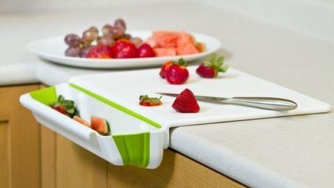 15 szuper eszköz, melyek használatával a konyha is tiszta marad