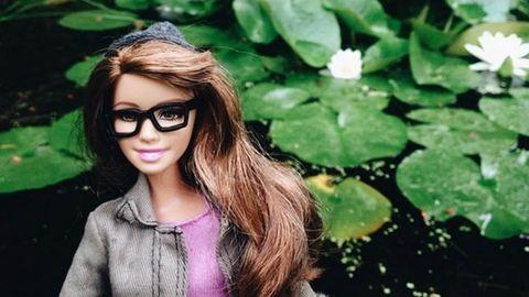 A hipszter Barbie minden, amit utálsz az Instagramon