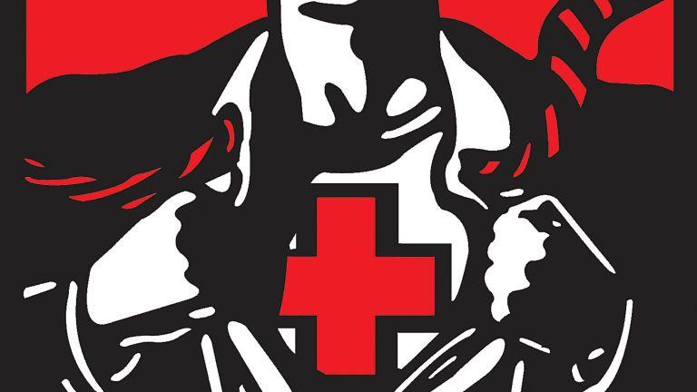 Önkénteseket, adományokat vár a Vöröskereszt