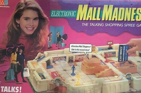 A legkirályabb gyerekjátékok a 80-as évekből