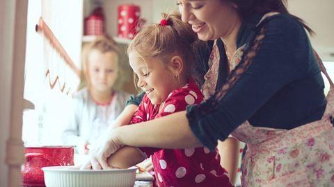 A házimunka felkészíti a gyereket a nagybetűs Életre
