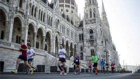 5 fotó a 30. Wizz Air Budapest Félmaratonról, amit látnod kell
