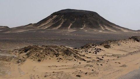 Turistákat lőttek le Egyiptomban