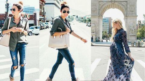 15 divatos anyuka, akiket követned kell az Instagramon!