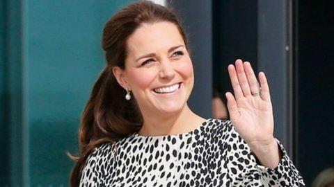 Pikáns oka van, hogy csak női testőr védheti Katalin hercegnőt