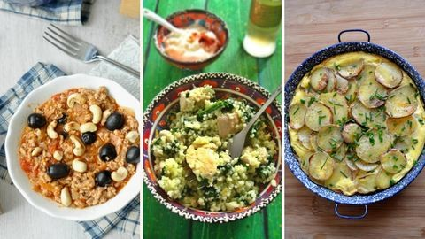 9 szuper egytálétel a rakott karfioltól a paprikás krumpliig