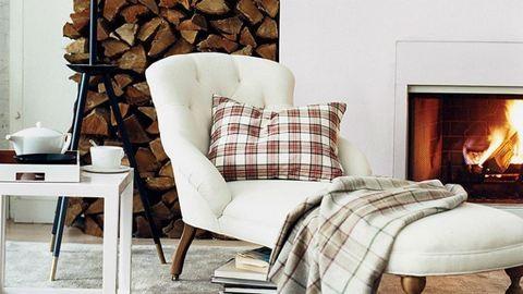 Új trend az őszre: kockás textilek