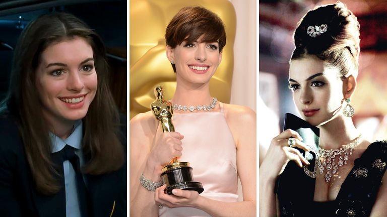 Ennél nagyobb Anne Hathaway-toplistát még sosem láttál