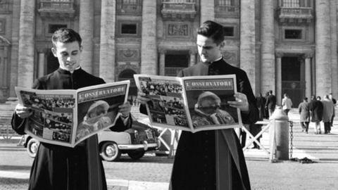 25 káprázatos fotó az ötvenes évek Olaszországából