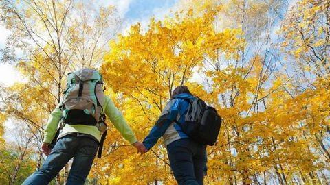 Így öltözz fel az őszi túraszezonhoz