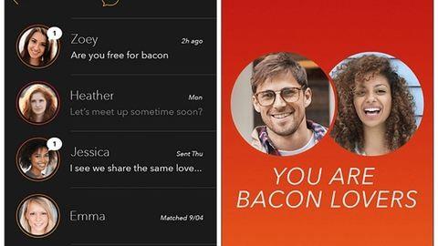 Már külön randioldal van baconimádóknak