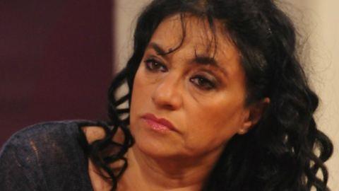 Súlyos baleset érte, kórházban ápolják Papadimitriu Athinát