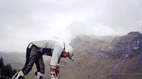 Kecskévé változott egy férfi – elképesztő fotók