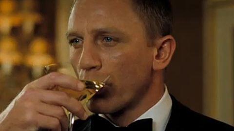 Kiderült: Daniel Craig a legpiásabb James Bond
