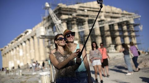 8 szuper tanács, amit jó, ha ismersz, mielőtt Athénba utazol