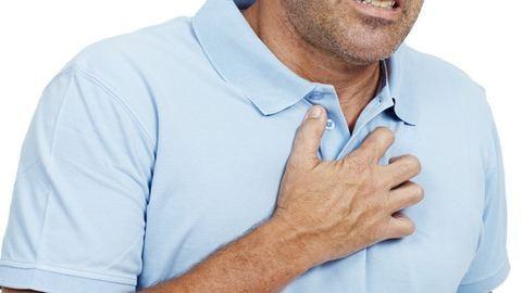 Drámaian sokan halnak meg hirtelen szívleállásban