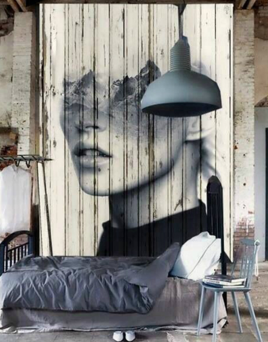 Egy igazi loft lakás Fotó: pascalhomedesign.hu