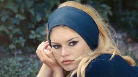 Ritkán látott képek a ma 81 éves Brigitte Bardot-ról