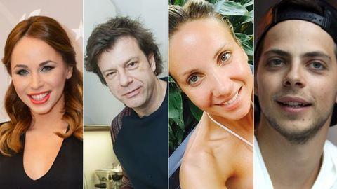 Kortalan hírességek: meg tudod mondani, hány éves Till Attila vagy Kapócs Zsóka?