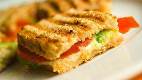 Magyar ebéd amerikai stílusban