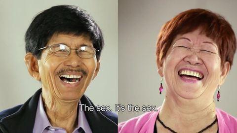 46 év házasságról őszintén