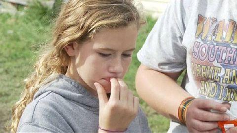 8 éves kislányt lőtt le egy 11 éves fiú