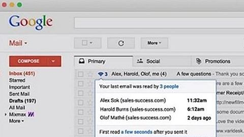 Időzíteni az e-maileket? Igen, lehetséges!