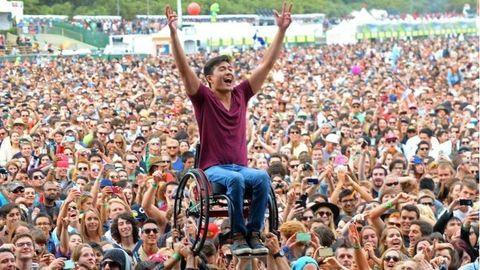 """""""Várj, segítek!"""" – 10 tévhit a fogyatékkal élő emberekről"""