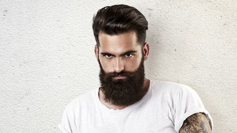 Vagyonokat fizetnek a tökéletes szakállért a pasik