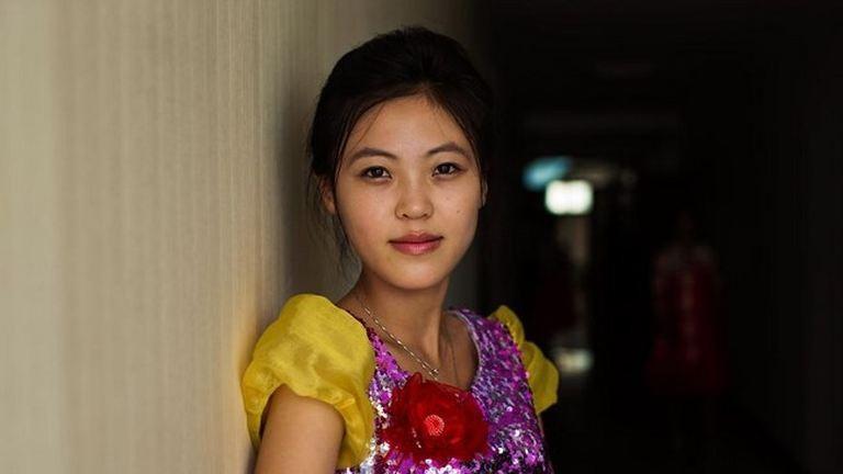 Egzotikus szépségek a vasfüggöny mögött – Észak-Korea