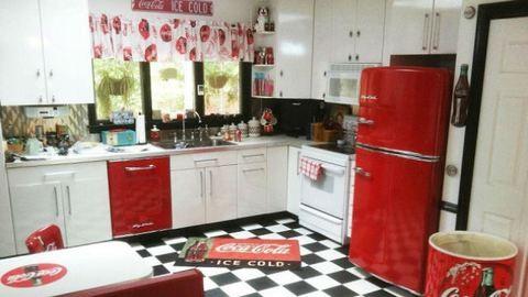 Inspirálódj! 9 ötlet, hogyan tedd egyedivé a konyhád