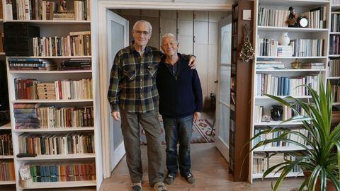 Gábor és László - 32 éve élnek együtt
