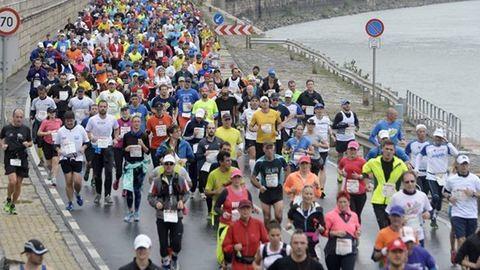 Létszámcsúcs a Budapest Maratonon – fotók
