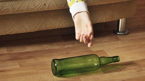 Egyre fiatalabb korban kezdik a részegeskedést a magyar tinik