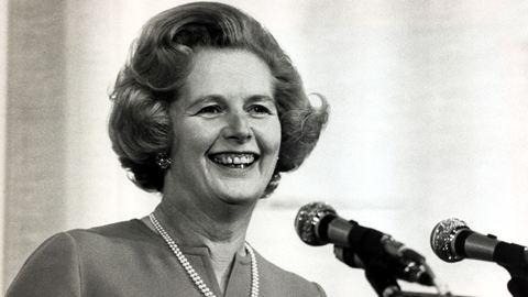 A nő, akit semmi nem tudott megtörni – 90 éves lenne Margaret Thatcher